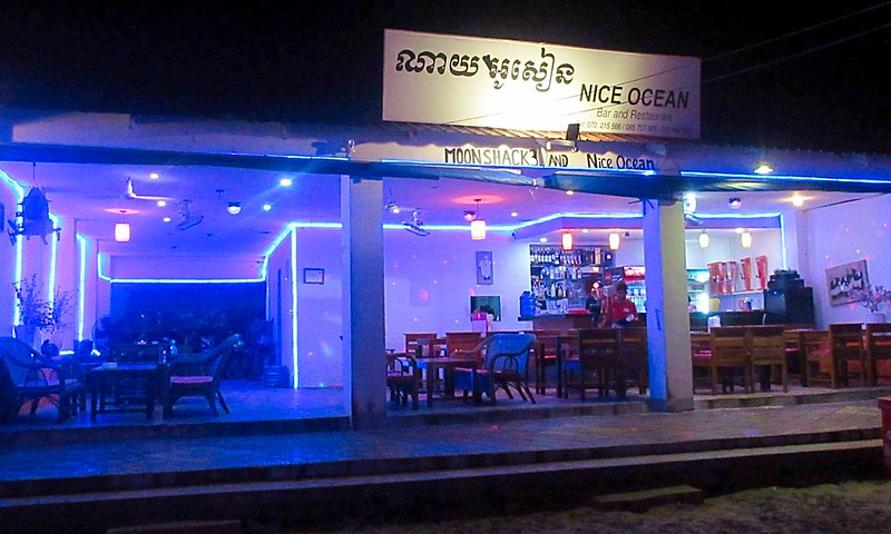 Serendipity Beach Sihanoukville