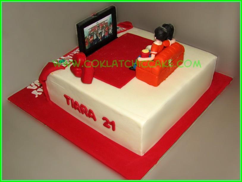 cake persija tiara 2