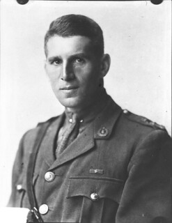 Lieutenant Frederick Maurice Watson Harvey / Lieutenant Frederick Maurice Watson Harvey