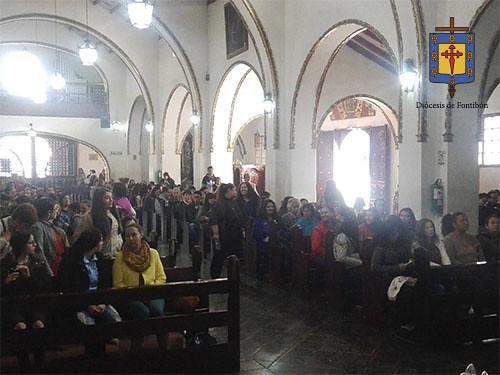 Día del Catequista 2017