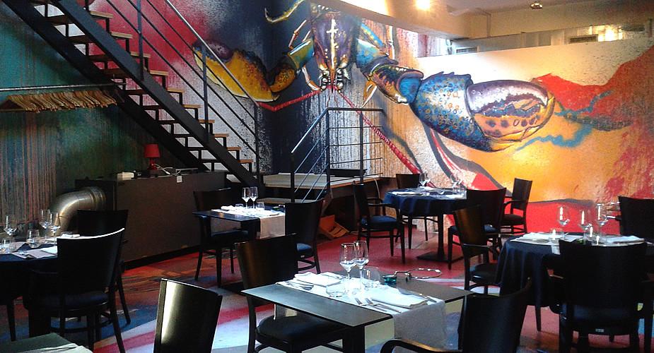 Uit eten in Luxemburg Stad: Kjub | Mooistestedentrips.nl