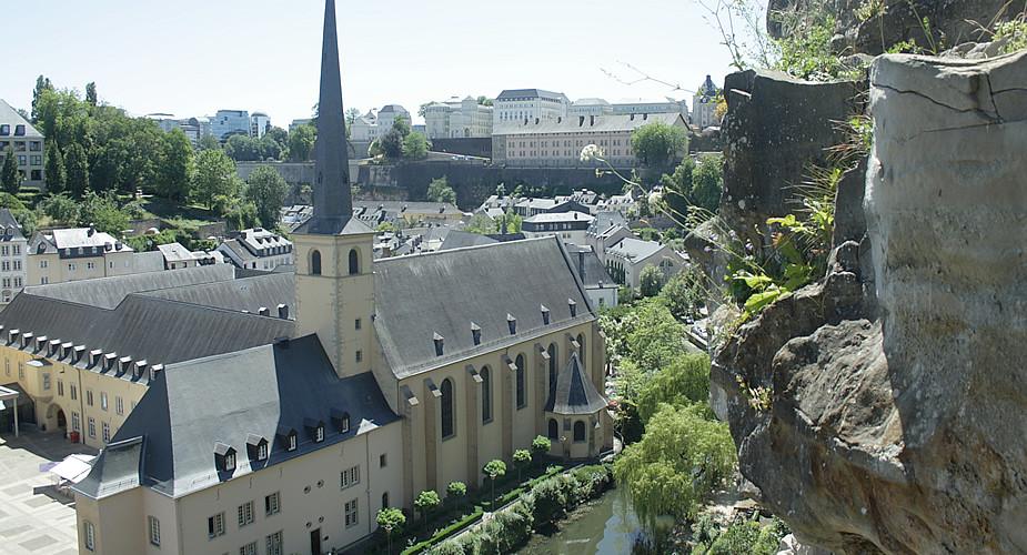 Ontdek Luxemburg Stad | Mooistestedentrips.nl