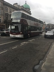 Lothian Buses Airlink
