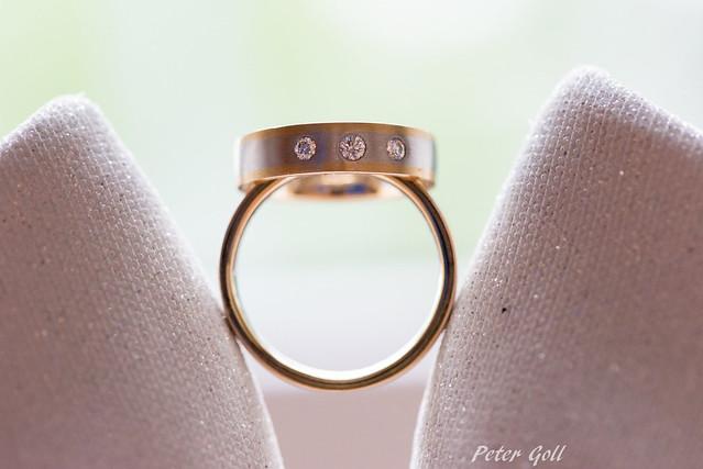 Rings 10 - Bridal shoes