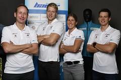Bauer Ski Team s Katkou Smutnou chce mezi pět nejlepších týmů Ski Classics