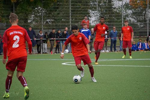 Kreispokalfinale 2017 - 03 A-Jugend - TSV Lämmerspiel 7:1_03102017