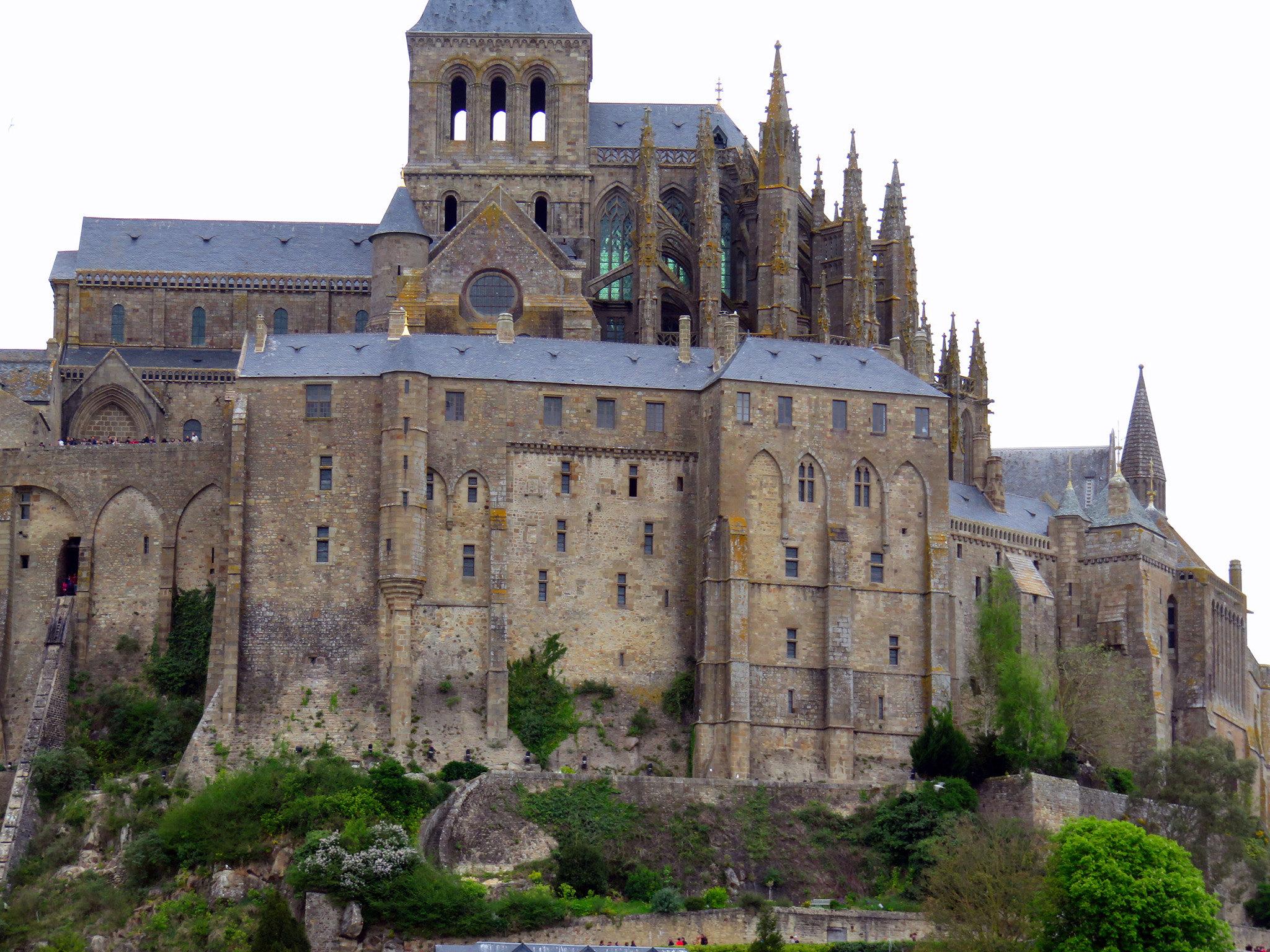 Mont Saint-Michel, France / Monte Saint-Michel, Francia mont saint-michel - 37460203330 cd02d8c74c k - Visitar el Mont Saint-Michel
