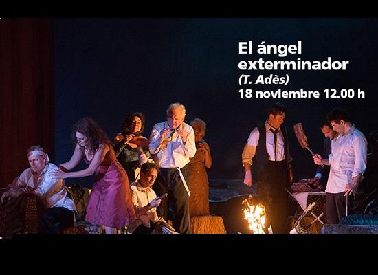 2017.11.18 EL ANGEL EXTERMINADOR