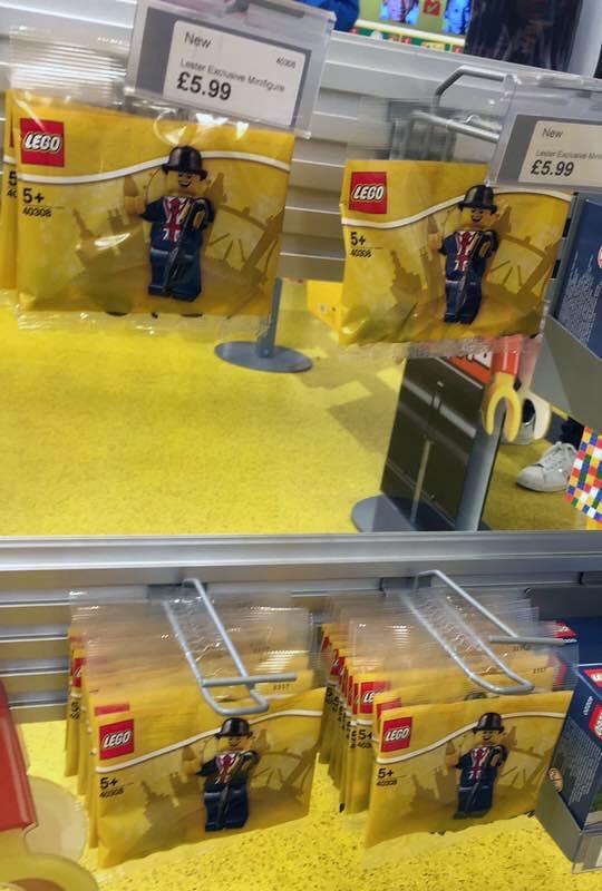 40308 Lego Lester  1