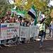 Syrisch protest bij Russische ambassade