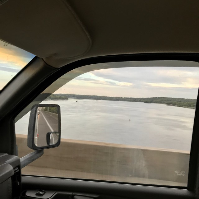 2017.10.04 Mississippi River