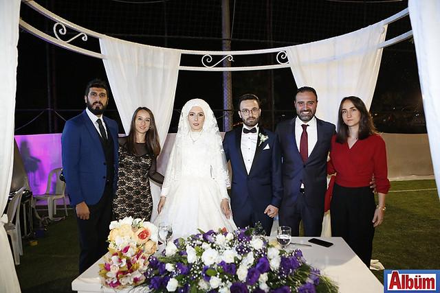 Sadık ve Emel Yüzbaşıoğlu, Alaaddin ve Serap Işık