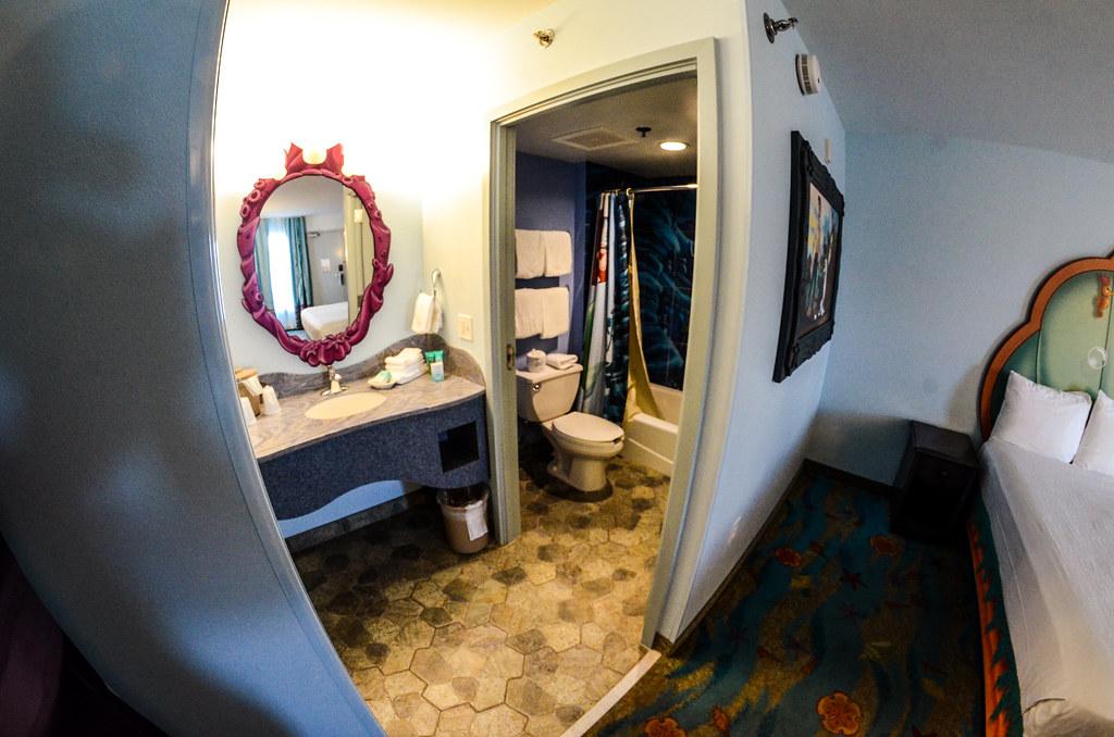 AoA mirror