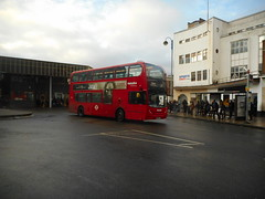 route u4
