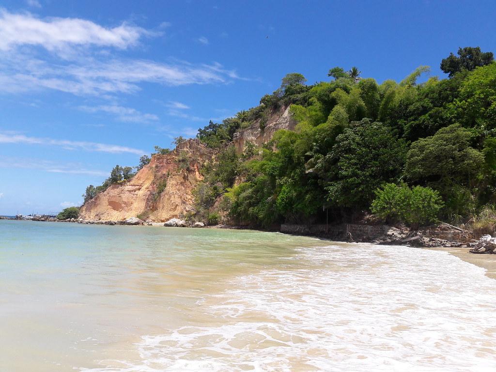Playa Ponta Das Pedras
