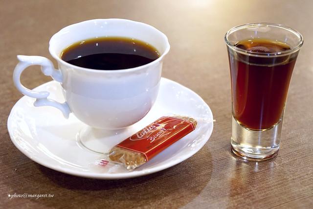板橋|福璟咖啡