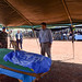 Beni,North Kivu,DR Congo: The Deputy Special Representative of the United Nations Secretary General in the DRC,David Gressly pays tribute to  fallen Tanzanian Peacekeepers killed in action in Beni.
