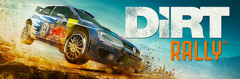 DiRT Rally Is Coming to MacOS