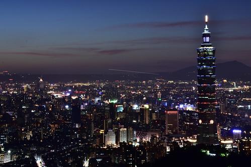 民國106年國慶-台北101
