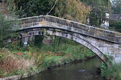 Pack Horse Bridge, Stokesley