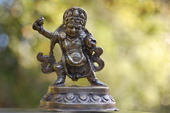 Tibetan Vajrapani