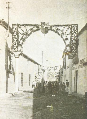 La calle Nuestra Señora de Valme (I)