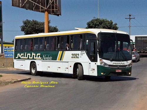 RAINHA NORDESTE 2092 - BARREIRAS x LUIS EDUARDO MAGALHAES