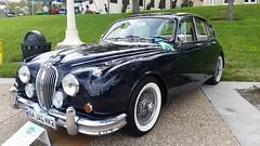 1964 Jaguar MKII