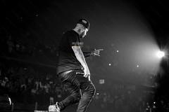 Nicky Jam - Coca Cola Music Experience 2017