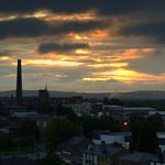 Early morning Preston