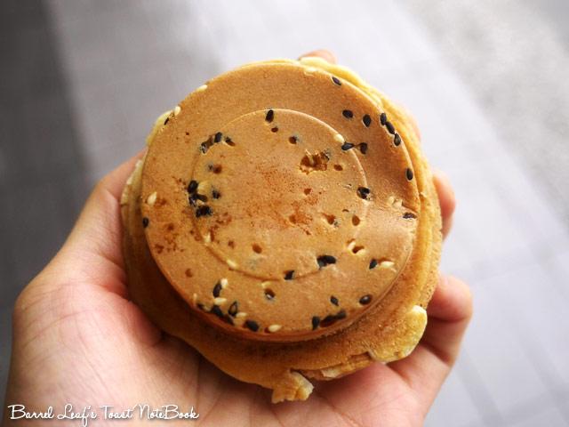 嘰咕帕紅豆餅 gigupa (8)