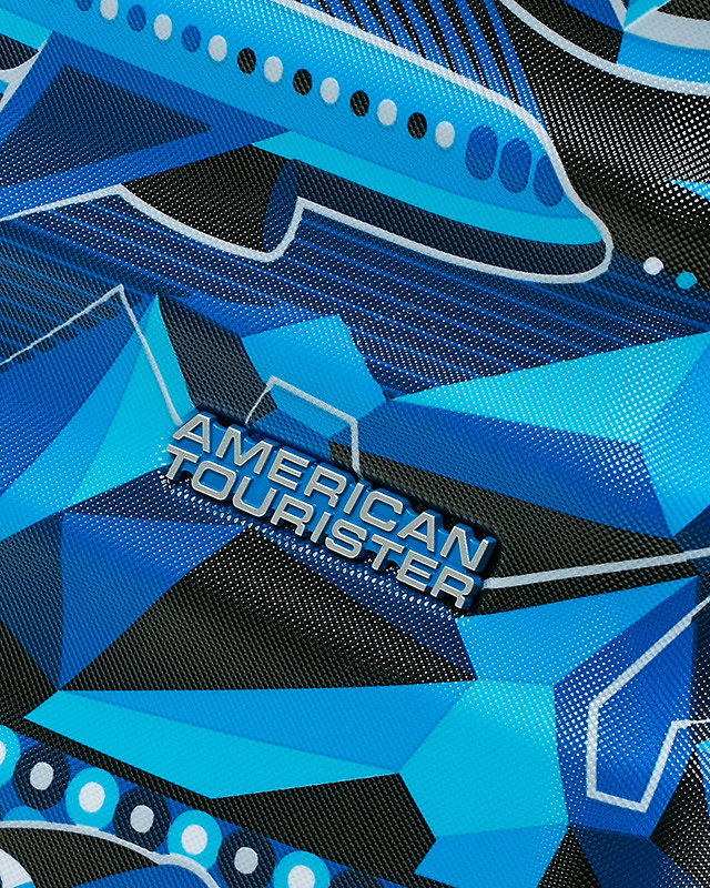 MWM X American Tourister : Winter 2017 Collection.