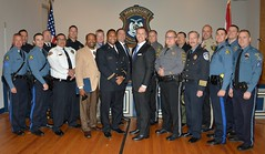 Missouri Public Safety Medals Ceremony