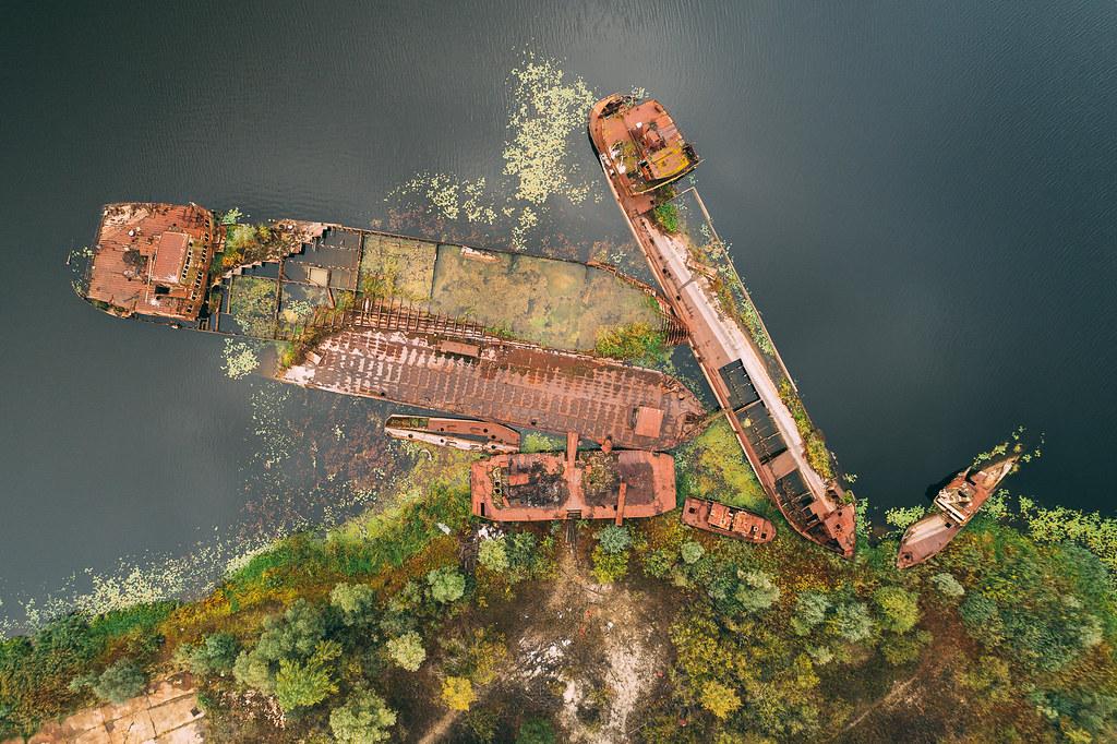 Chernobyl Port