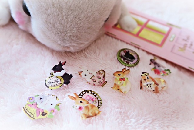 Kawaii Goodies from Modes4u