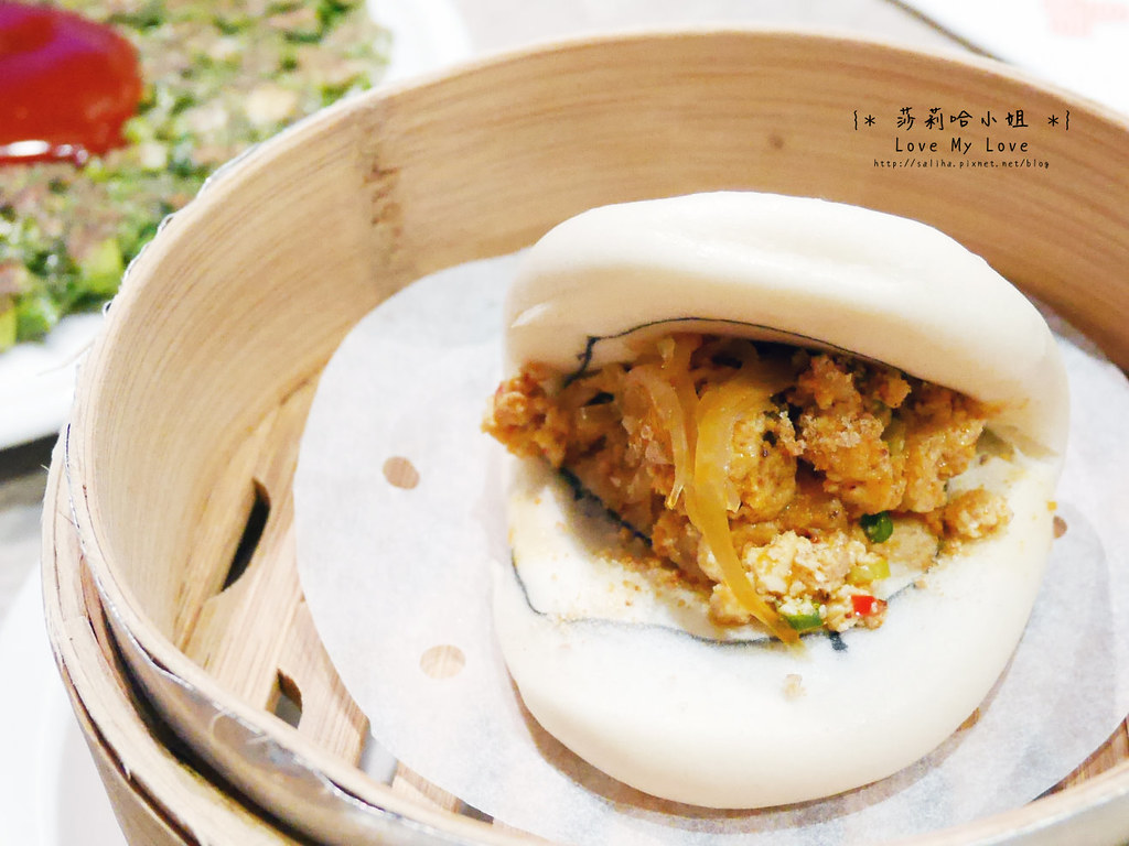 台北東區忠孝復興站附近餐廳推薦參和院 (1)