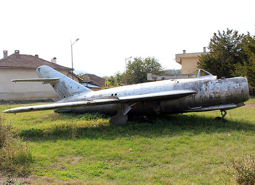 132 MiG-17 Zlataritsa 22-10-17