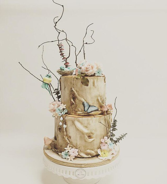 Cake by Anas Cake and Supply