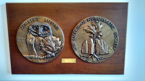 ANS Forum 2017-10 plaque1