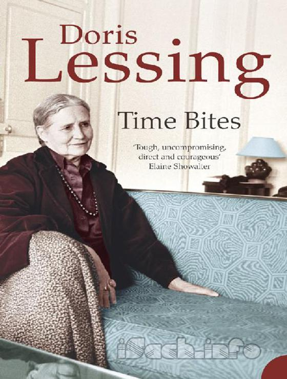 Tuyển Tập Truyện Ngắn Doris Lessing - Doris Lessing