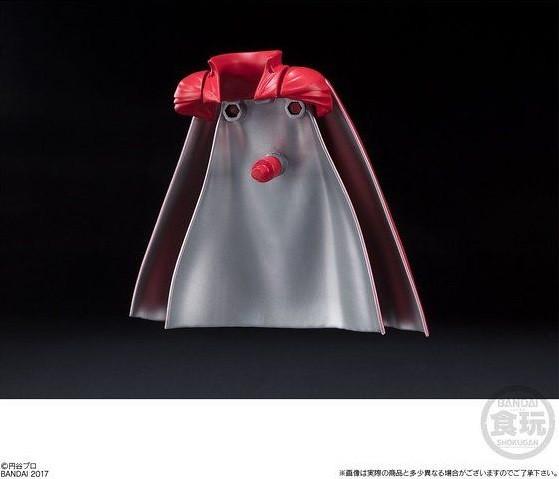 掌動SHODO系列《超人力霸王》特別彈「超人之父&母篇章」!SHODOウルトラマンVS ウルトラの父&母 Special Set【プレミアムバンダイ限定】