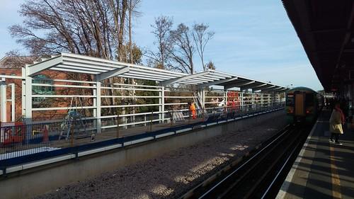 Redhill Platform One