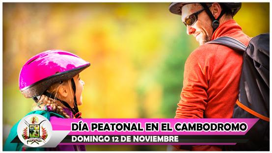 dia-peatonal-en-el-cambodromo-domingo-12-de-noviembre