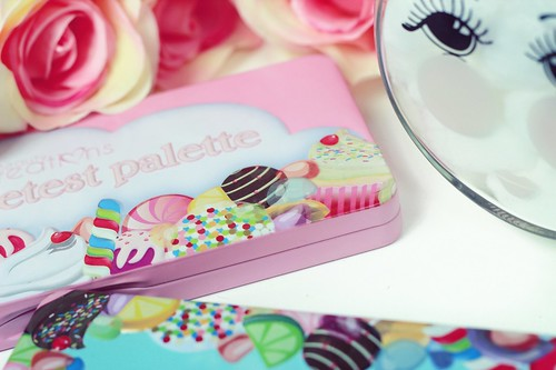 Beauty Creations Sweet collection palettes - Big or not to big (3)