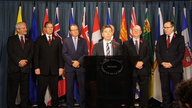 Parliamentary Forum on Canadian Freedoms