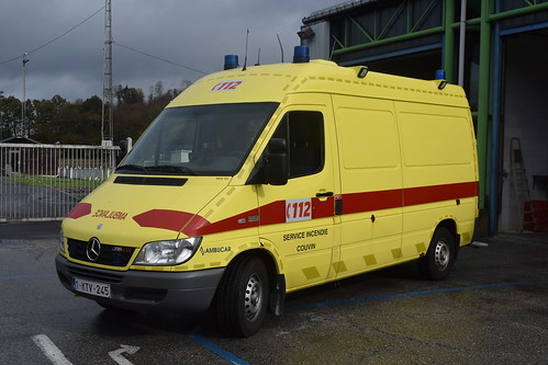 Ambulance d'Exercise