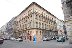 On the Corner Budapest Terézváros #5
