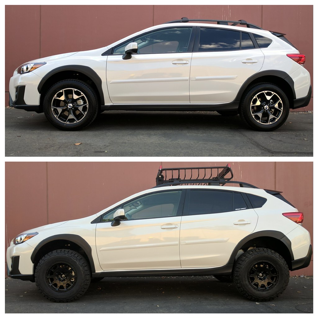 Chicken's Crosstrek - Page 4 - Club Crosstrek