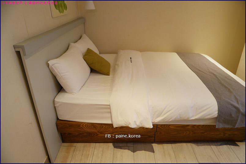 明洞Hotel Tong, Hotel Tong Seoul Myeongdong