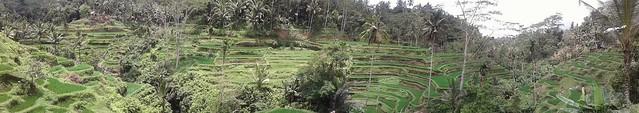Tegalagang Bali